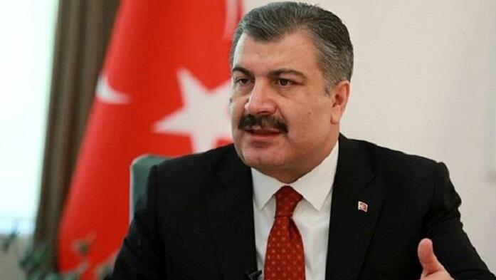 Türkiyədə koronadan ölənlərin sayı kəskin artdı