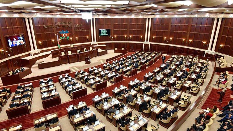 Deputatların koronavirusa görə testlərinin nəticələri açıqlandı