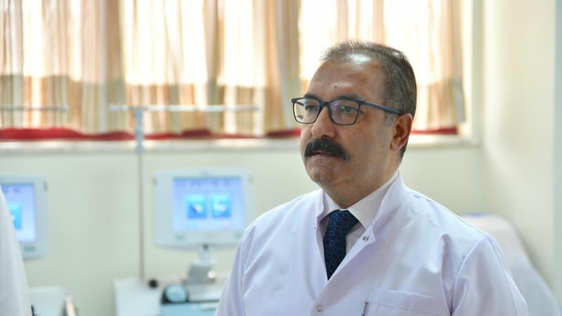 Türk həkimlər koronavirusun müalicəsində İLKƏ imza atdılar