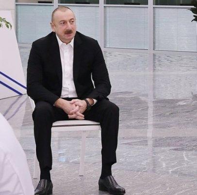 """Prezidentdən xəbərdarlıq: """"Qaydaları pozanlara qarşı tədbirlər daha da sərtləşdiriləcək"""""""