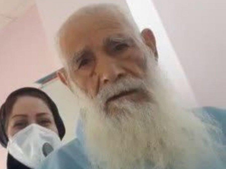 101 yaşlı kişi koronavirusdan SAĞALDI