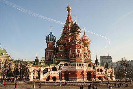 Moskvada küçəyə çıxmaq tam qadağan edildi