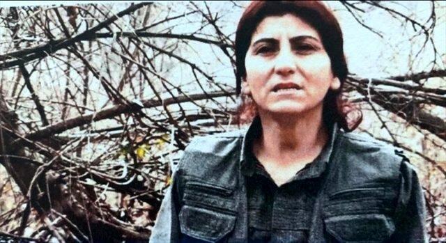 PKK-nın yüksək rütbəli qadın terrorçusu məhv edildi