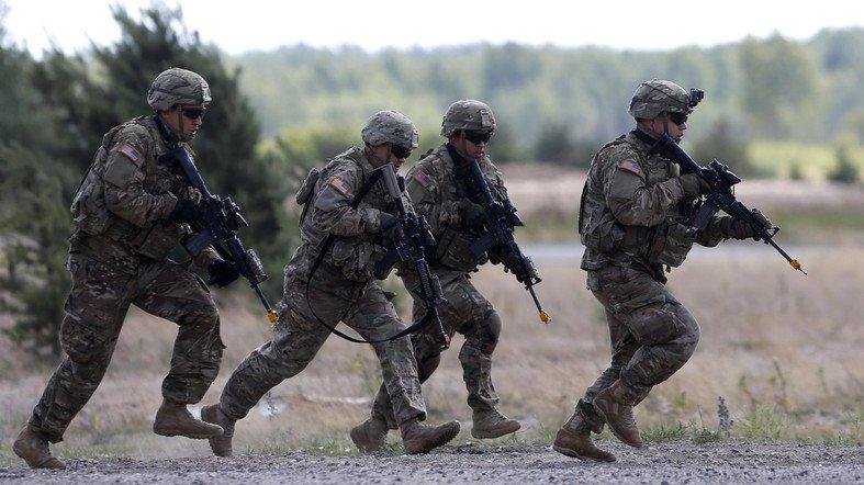 Daha bir ABŞ hərbçisi koronadan öldü