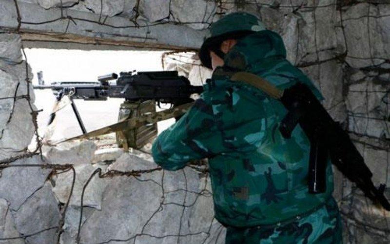 DSX: Ermənistana diversiyanın keçirilməsi barədə məlumat yalandır