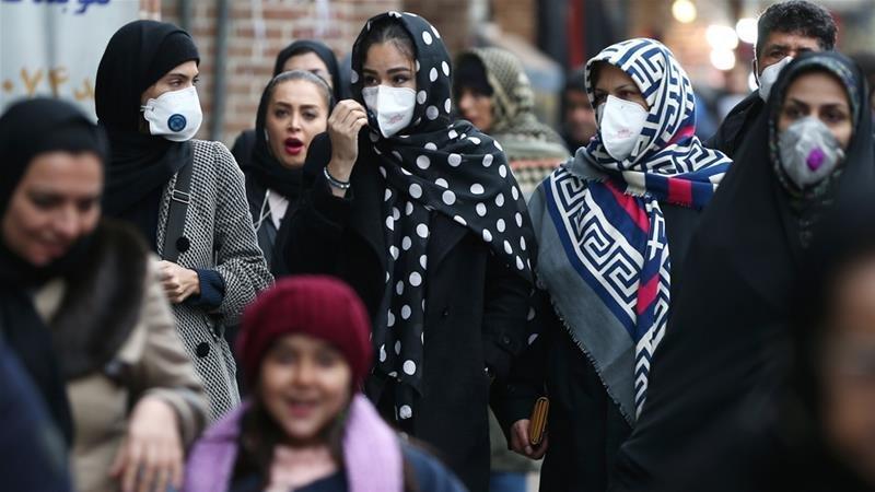 İrana qarşı ədalətsiz sanksiyaları ləğv etməyin vaxtı çatıb
