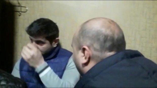 Bakıda karantin rejimini pozan kafe sahibi həbs edildi