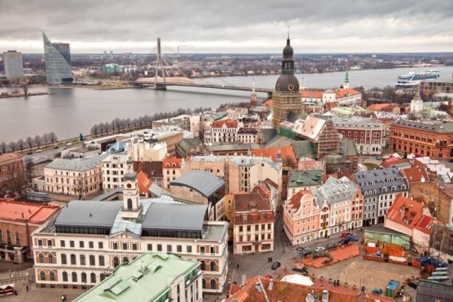Baltikyanı ölkədə koronaya yoluxanların sayı artdı