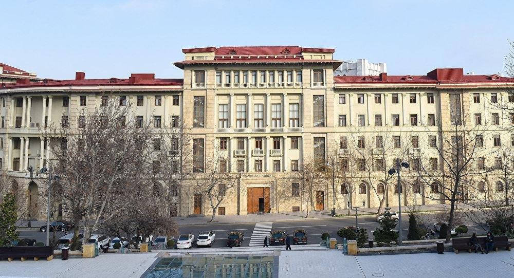 Azərbaycana giriş-çıxış dayandırıldı - Rəsmi
