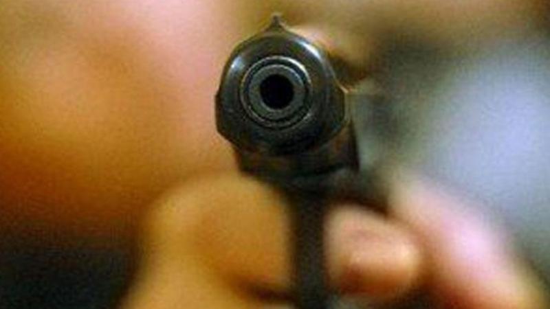 Rusiyada qətliam - 5 nəfəri güllələyib öldürdü