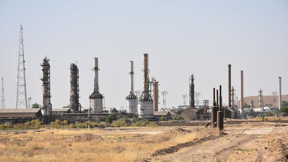 ABŞ-ın İraqdakı neft yataqları vuruldu