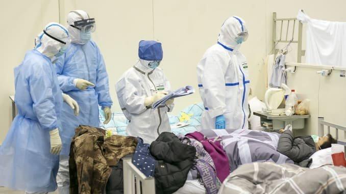 Azərbaycanda daha 57 şəxsdə koronavirus aşkarlandı, 12 nəfər sağaldı