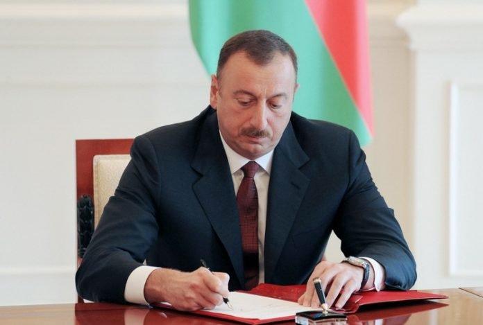 Prezident əfv sərəncamı İmzaladı -  Siyahı