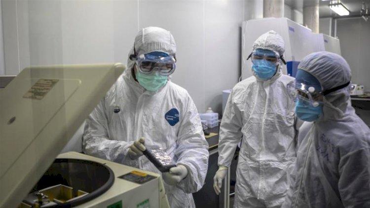 İranda daha 11 millət vəkili koronavirusa yoluxub