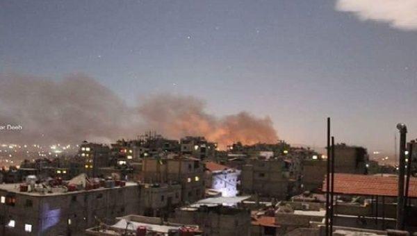 İsrail İran casusunu həbs etdi