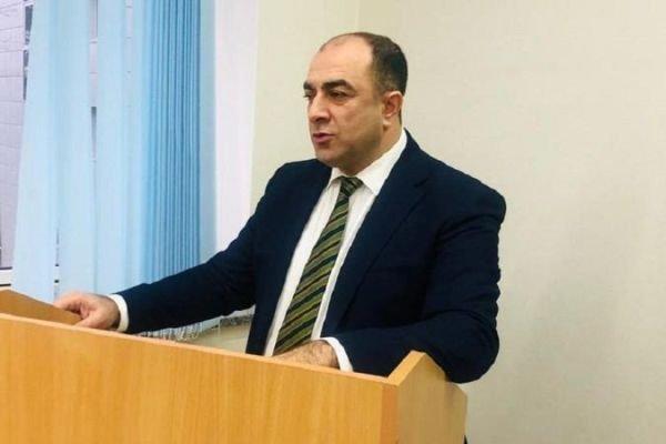 Azərbaycanlı diaspor rəhbəri koronavirusa yoluxdu
