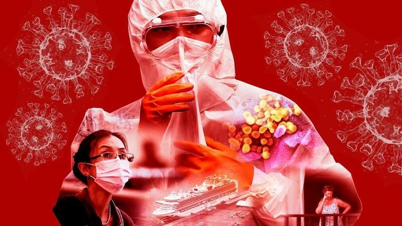 Koronavirusdan daha DƏHŞƏTLİSİ GƏLİR, Dünyanın sonu olacaq - ABŞ-dan SENSASİYA