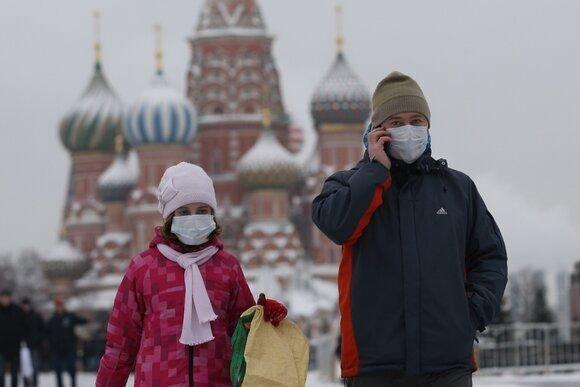 Moskvada gün ərzində koronavirusdan 12 nəfər vəfat edib