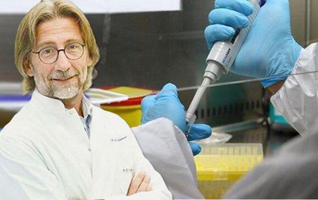 Türkiyəli həkim koronavirusun dərmanını tapdığını açıqladı