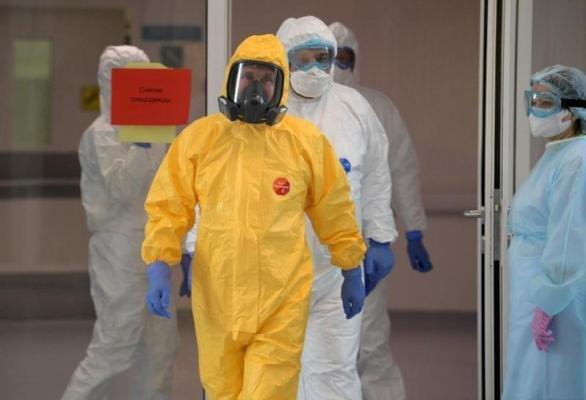 Moskvada koronavirusdan 200 nəfər öldü