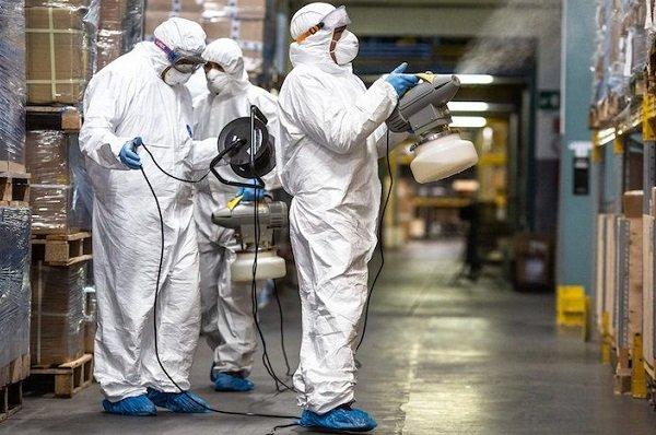 İranda koronavirusdan ölənlərin sayı 5 391-ə çatdı