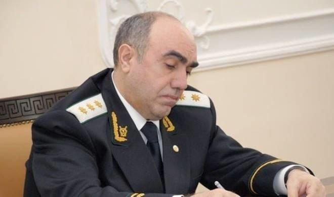 Zakir Qaralov vəzifədən getdi: Yeni baş prokurorumuz...