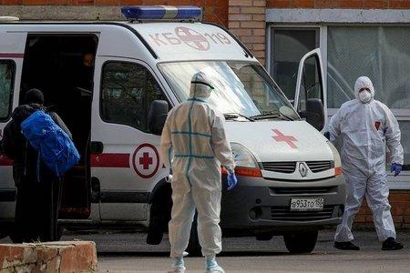 Moskvada son sutkada koronavirusdan 51 nəfər ölüb