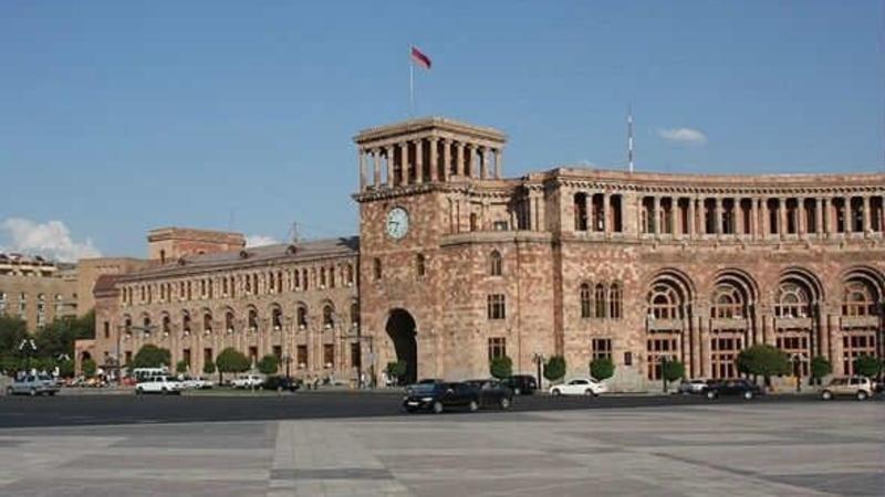Ermənistanda koronavirusdan ölənlərin sayı 46-ya çatdı