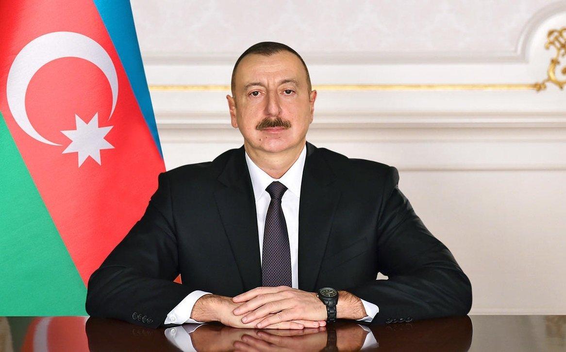Prezident İlahiyyat İnstitutuna yeni rektor TƏYİN ETDİ