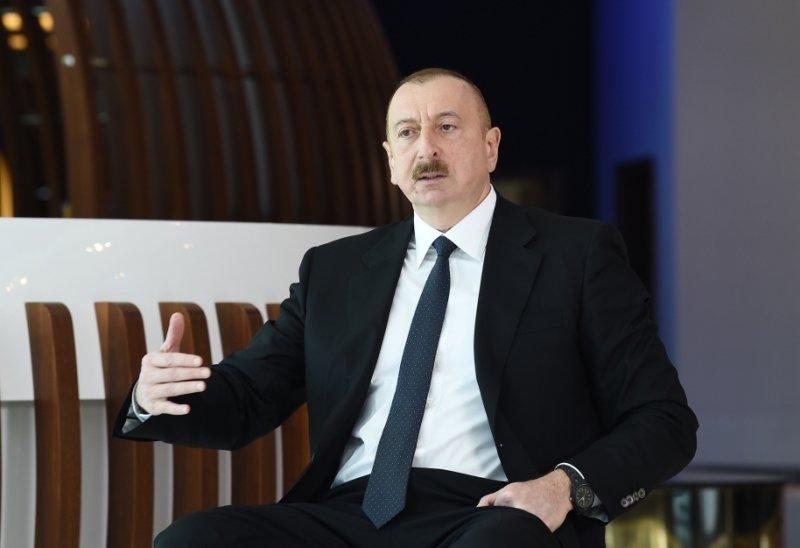 """""""Məsuliyyətli olun, qaydaları pozmayın!"""" - Prezident vətəndaşlara MÜRACİƏT ETDİ"""