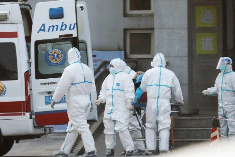 Azərbaycanda daha 104 nəfər koronavirusa yoluxdu, 55 nəfər sağaldı