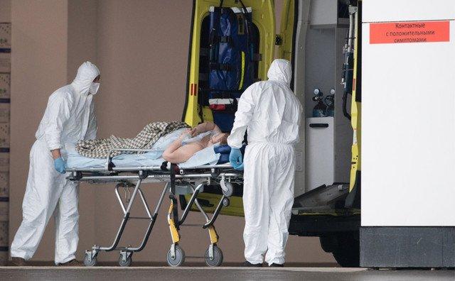 Moskvada son gündə koronavirusdan 68 nəfər öldü