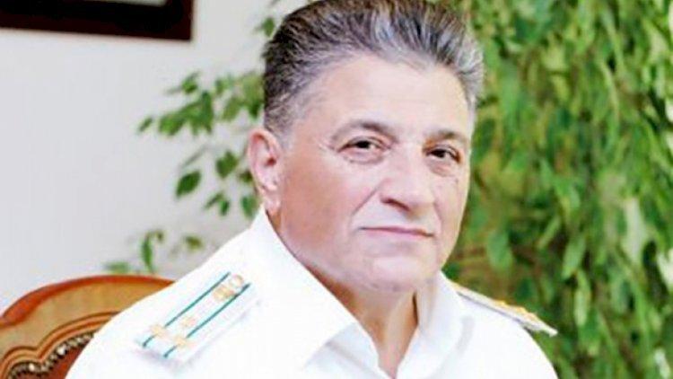 Ramil Usubovun qudası da işdən çıxarıldı