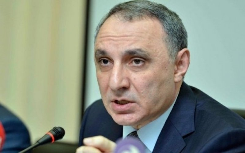 Kamran Əliyev daha bir prokuroru işdən çıxardı