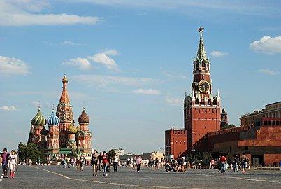 Moskvada koronadan ölənlərin sayı 1400-ü keçdi