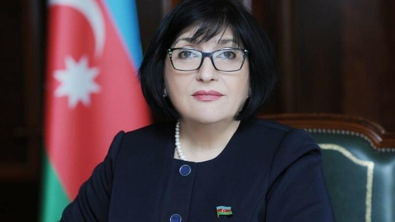 Sahibə Qafarova daha bir köməkçisini işdən çıxardı