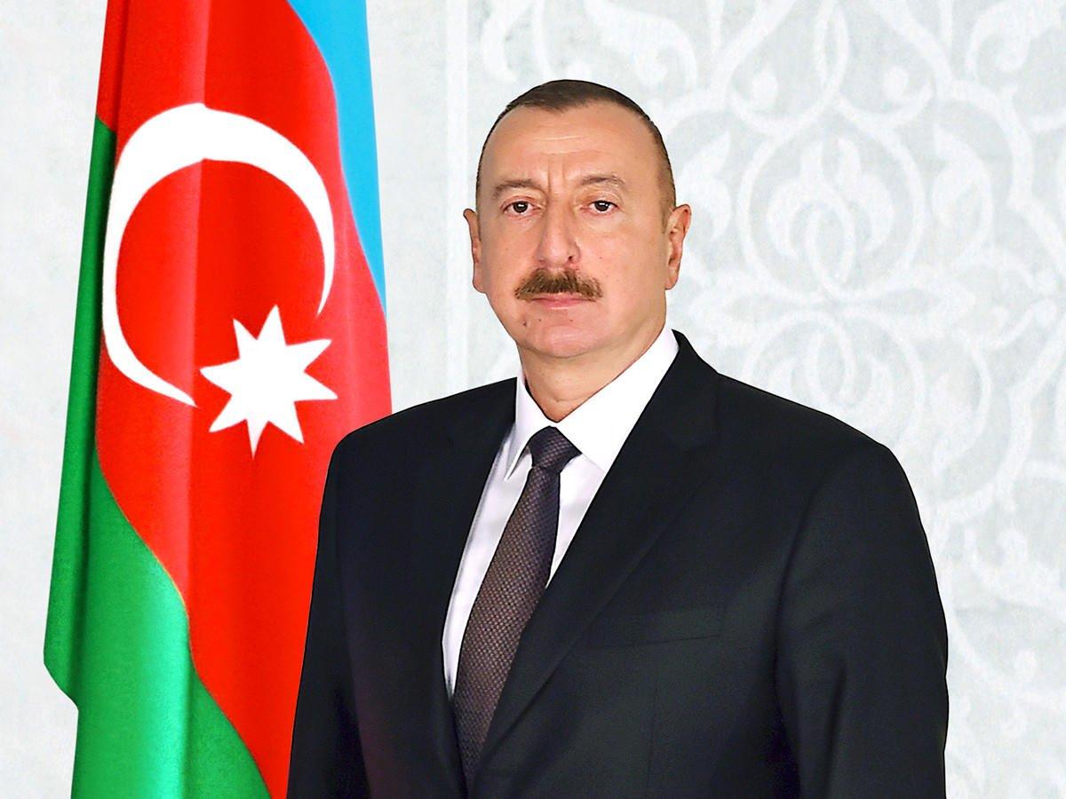 İlham Əliyev İmişliyə yeni icra başçısı GÖNDƏRDİ