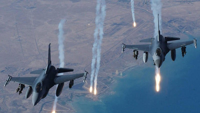 Haftar Türkiyəni rusların qırıcıları ilə vuracaq - Tarixin ən böyük hava əməliyyatı