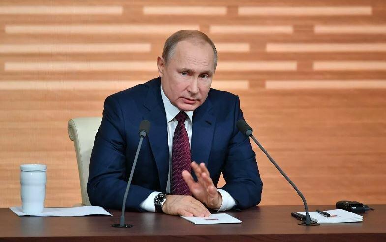 Oktyabr-noyabr aylarında koronavirusun ikinci dalğası olacaq - Putin