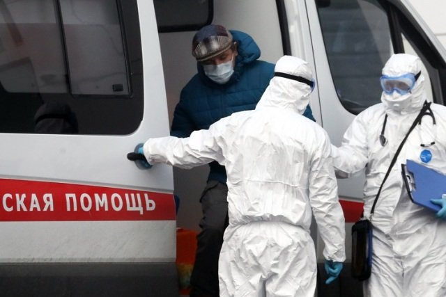 Moskvada daha 59 nəfər koronavirusdan öldü