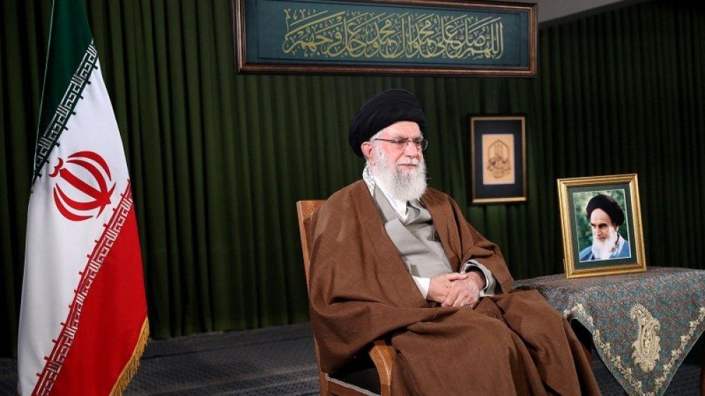 Xamneyidən Ramazan əfvi - hərbi cinayətkarlar bağışlandı
