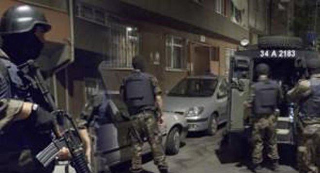PKK-ya qarşı əməliyyat: Sabiq partiya sədrləri tutuldu