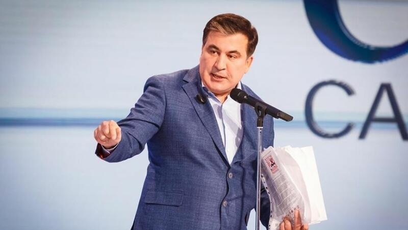 Saakaşvili Gürcüstana qayıdacaq - Müxalifət liderindən AÇIQLAMA