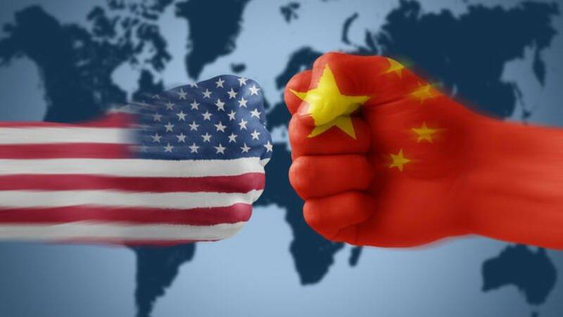 Rusiyadan sensasiyalı proqnoz: ABŞ Çində vətəndaş müharibəsi törədəcək