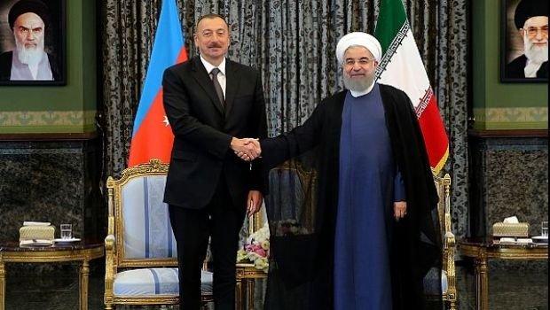 İran prezidenti İlham Əliyevi təbrik edib