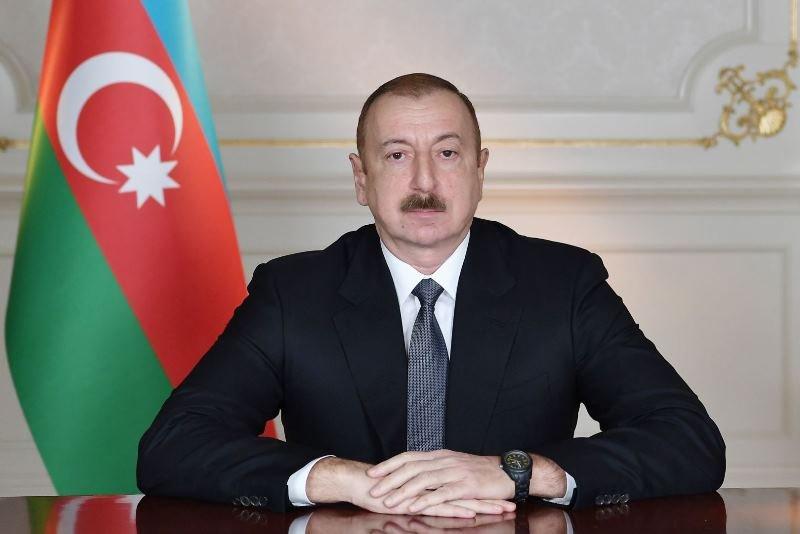 Səudiyyə Kralı və vəliəhdi Azərbaycan Prezidentini təbrik etdi