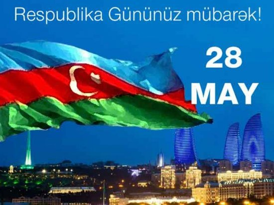 ALDP sədri Azərbaycan xalqını təbrik etdi
