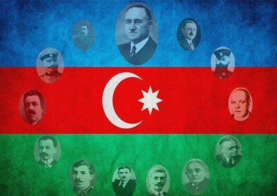 Şərqin ilk demokratik respublikası - 102