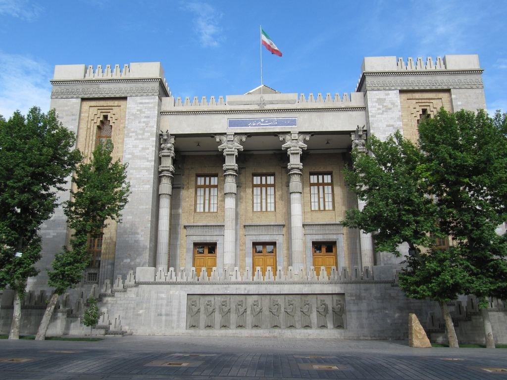İran XİN Azərbaycan xalqını təbrik edib