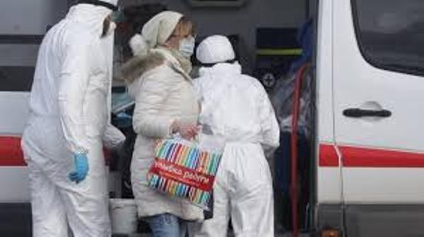 Moskvada koronavirus qurbanlarının sayı artıb